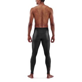 Skins Series-5 Long Tights Men black